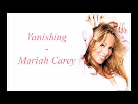 Vanishing - Mariah Carey - Lyrics