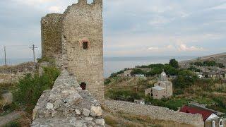 Крым-Феодосия-Приморский(, 2014-11-07T01:36:16.000Z)