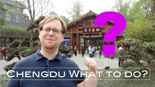 Chengdu, What To Do? - Dufu Thatched Cottage | Chengdu Sightseeing | Travel Chengdu |Travel Sichuan