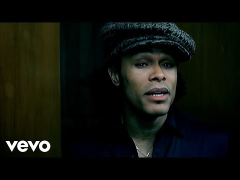 Maxwell - Get to Know Ya