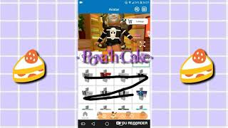 CHANGE MY SUPER RICH ROBLOX ONLY CHANGE BY IMVU!!