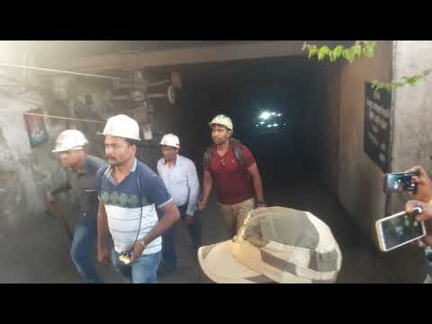 WCL COAL INDIA NEHARIYA U/G MINES(1)