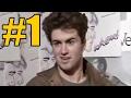 Capture de la vidéo Young George Michael Interview On Countdown (Part 1)