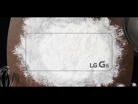 LG G6 : Flour