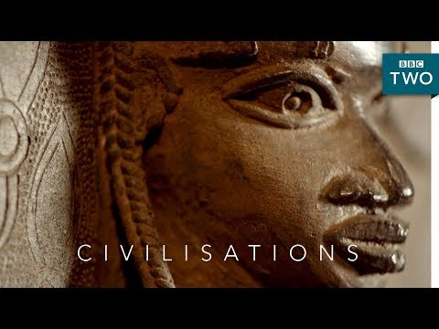 Western reactions to Benin bronzes | Civilisations - BBC Two