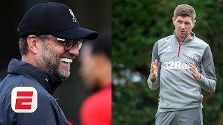 Jurgen Klopp wants Steven Gerrard as successor: Is his Liverpool run winding down? | Premier League