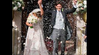 Matrimonio romantico alla Rocca di Angera
