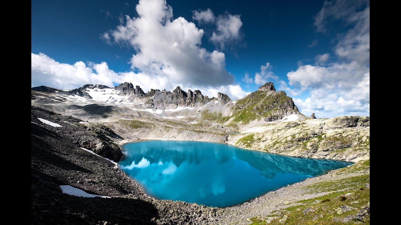 5-Lake Hike