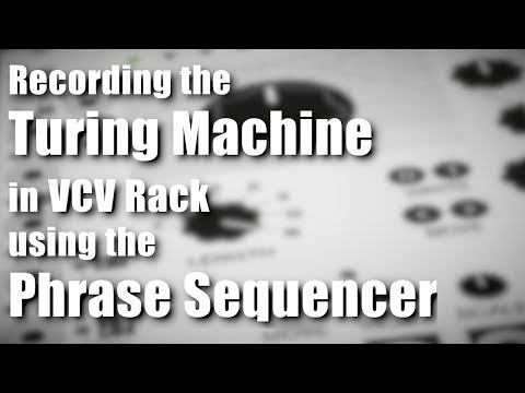 Introduction to FM Synthesis in VCV-Rack - cinemapichollu