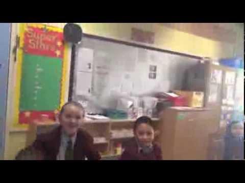 Netherfield primary school