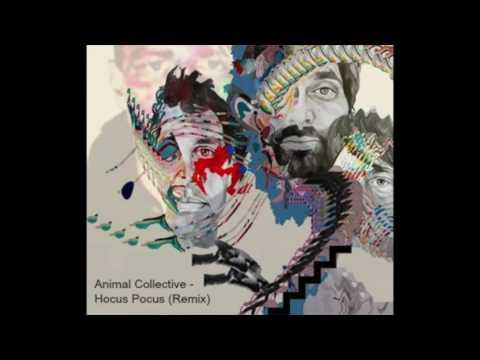 Hocus Pocus -Animal Collective (Remix) By Aidan Patrick Lozano