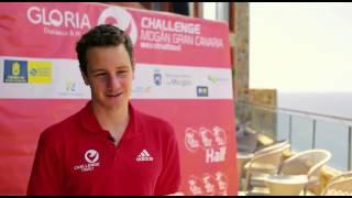 Challenge Gran Canaria Pre-Race: Alistair Brownlee