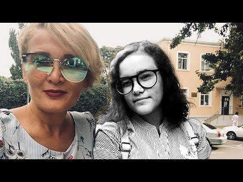 ПЫТКА УМИРАЮЩИМ РЕБЕНКОМ   АНАСТАСИЯ ШЕВЧЕНКО