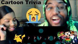 Sie Machte Mich Alt Fühlen AF!!! 2000er Cartoon Theme Song Trivia