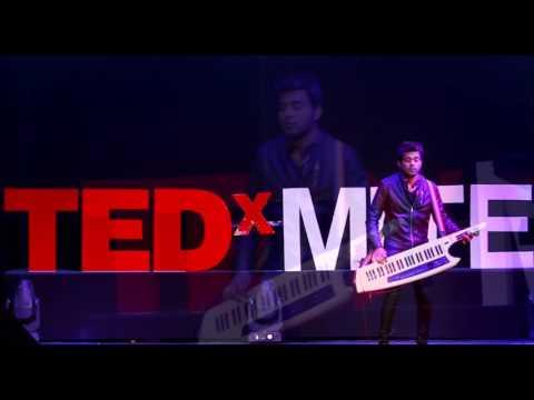 Best Keytar Performance | STEPHEN DEVASSY...