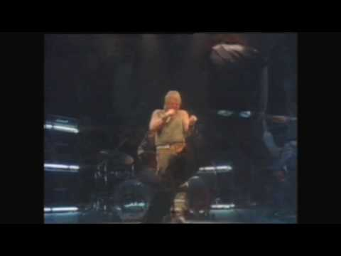 Accept - Midnight Mover - Metal Heart - HD VERSION