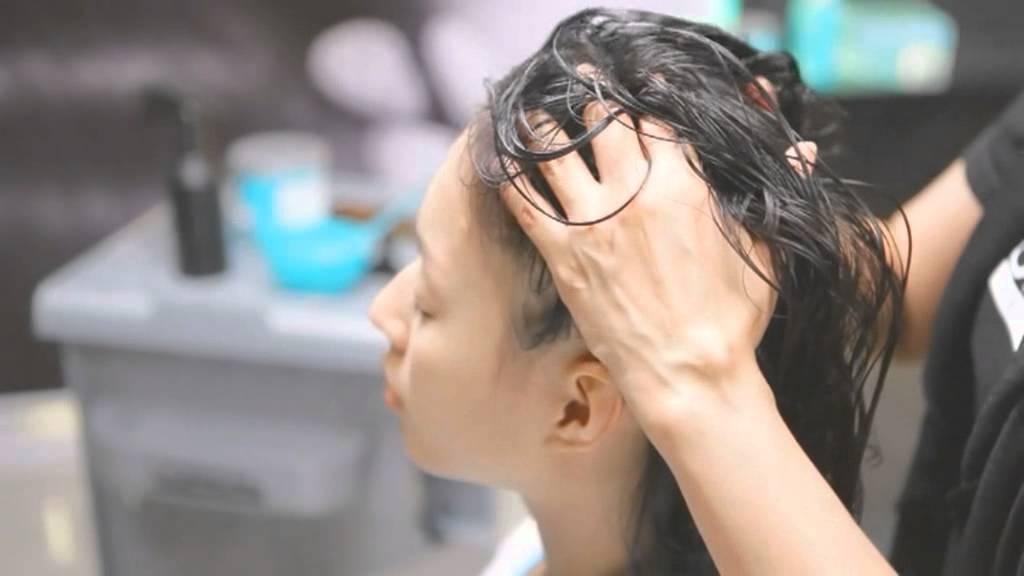 Use Of Hair Spa Treatment