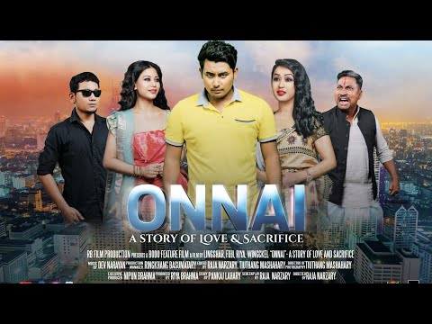 ONNAI- A Story Of Love and Sacrifice II OFFICIAL FULL MOVIE II RB Film Productions thumbnail