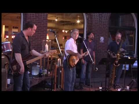 The Orville Giddings Band
