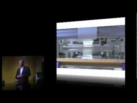 TEDxUNC - Joseph DeSimone - Diversity as a Fundamental Tenet of Innovation