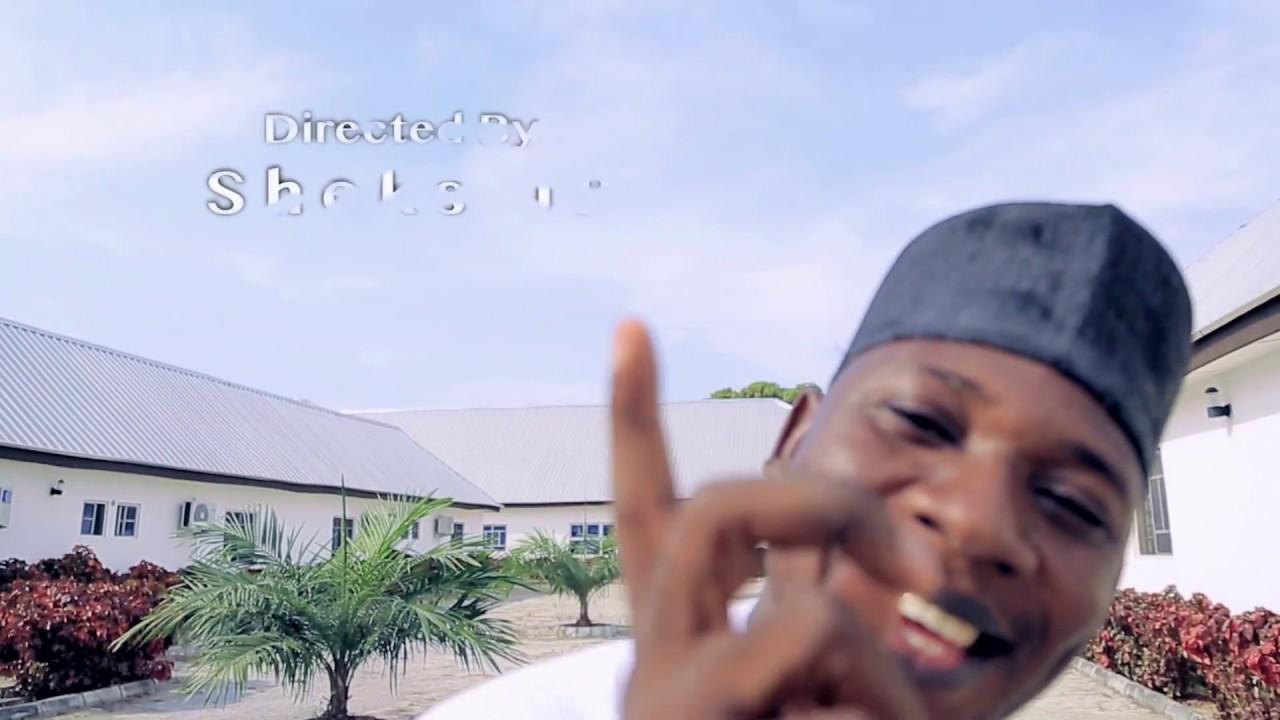 Download Sheks musa JP - Sabon Abu (Official Video).