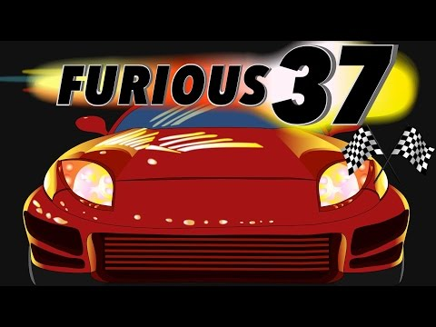 Fast And Furious 37: Watch Online And Earlier Than Others - Musical Animated Parody