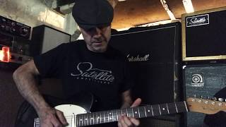 """Flogging Molly - """"If I Ever Leave This World Alive"""" & """"Life In A Tenement Square"""" (Guitar Lesson)"""