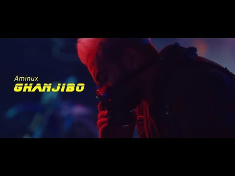 Amine Aminux - GHANJIBO (EXCLUSIVE Music Video) | (أمين أمين