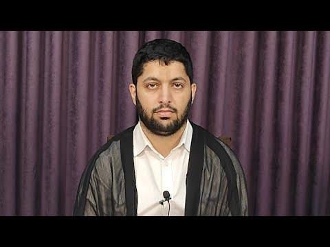 Hacı Rahib Qur'ani Kərimin 7-ci cüzün tərtil oxunuşu
