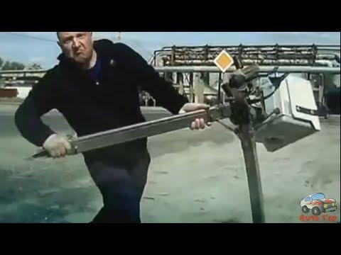 видео: БОРЬБА С РАДАРАМИ, ТРЕНОГАМИ #1 🚨