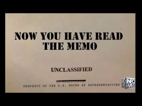 Full 4 Page Text Of The Declassified House Intel FISA Memo