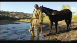 Comanche Warrior - documentary excerpt, part 2