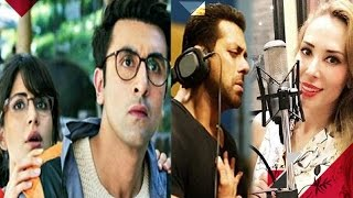 Katrina Doesn't Want To Promote 'Jagga Jassos' With Ranbir | Salman To Sing A Song For Iulia's Album