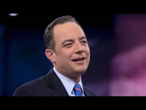 Reince Priebus on Donald Trump Nomination Attacks