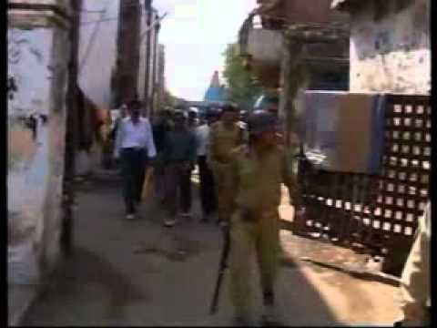 Gujarat Riots 2002 - Aaj Tak Coverage 02-03-2002 (Part3)