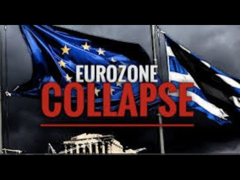 "Breaking: ""LIVE"" ""Eurozone Economic World War"" Collapse..."