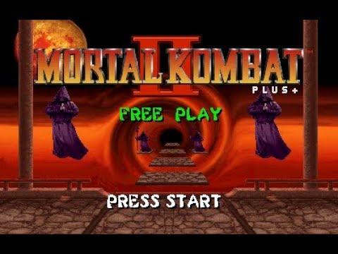 play free mortal kombat