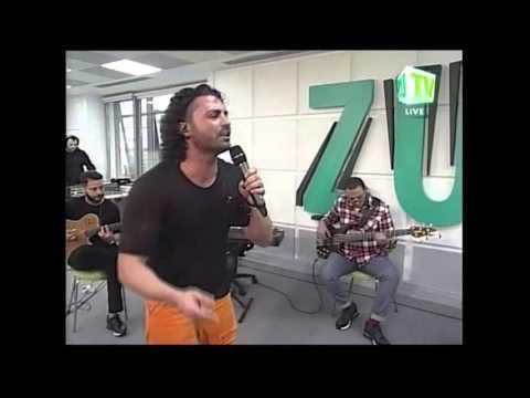 Pepe - Cine, Cine (Live la Radio ZU)