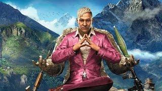 Far Cry 4 PC Gameplay 60fps | Ending! | Asus Strix GTX 970