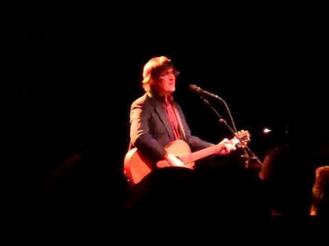 The Mountain Goats - I Shall Not Be Moved/Bride (April 15, 2014)