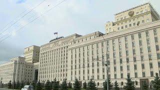 В Министерстве обороны РФ прокомментировали новые высказывания главы Пентагона по Сирии.
