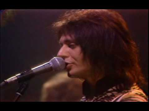 The Cars - Let's Go (Midnight Special)