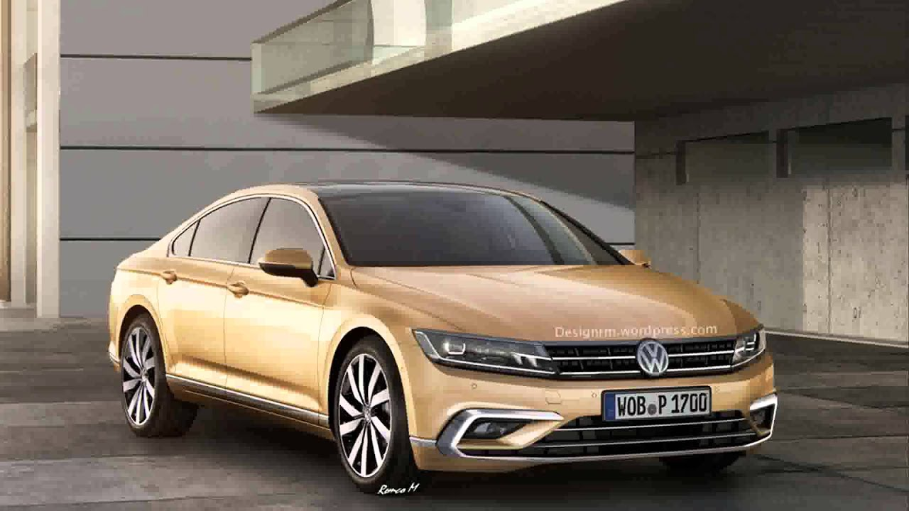 new 2016 volkswagen jetta cc - youtube