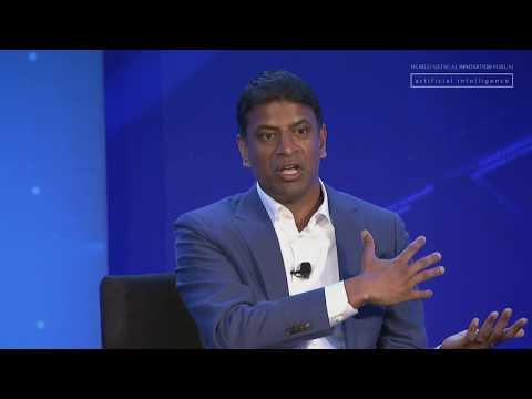 2018 WMIF | 1:1 Fireside Chat: Vasant Narasimhan, MD, CEO, Novartis