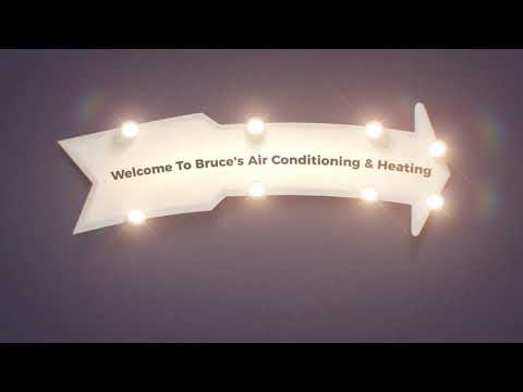 Bruce's Air Conditioning Repair Service in Chandler, AZ