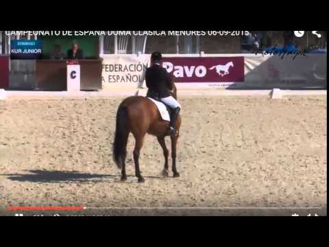 ALFONSO Ramirez Benitez & Delhi JR freestyle (winner)