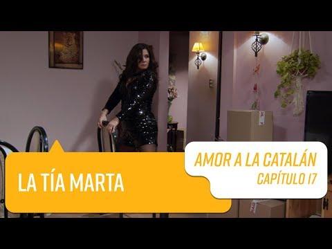 Capítulo 17 | Amor a la Catalán
