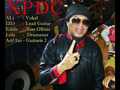 DOA - XPDC (Ali, Izo, Eddie, Lola & Ariff ) - PESTA PULAU PINANG 2017