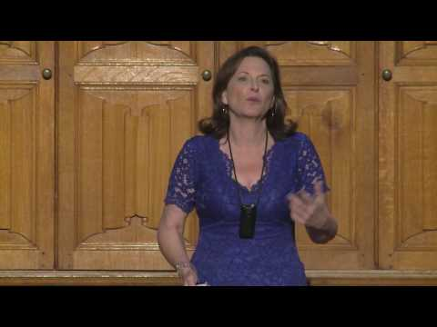 Your personal brand: bridging the contribution gap. | Karen Leland | TEDxYale