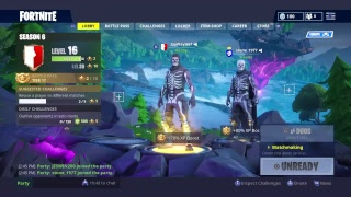 FORTNITE LETS GET THE WINS WITH HJS